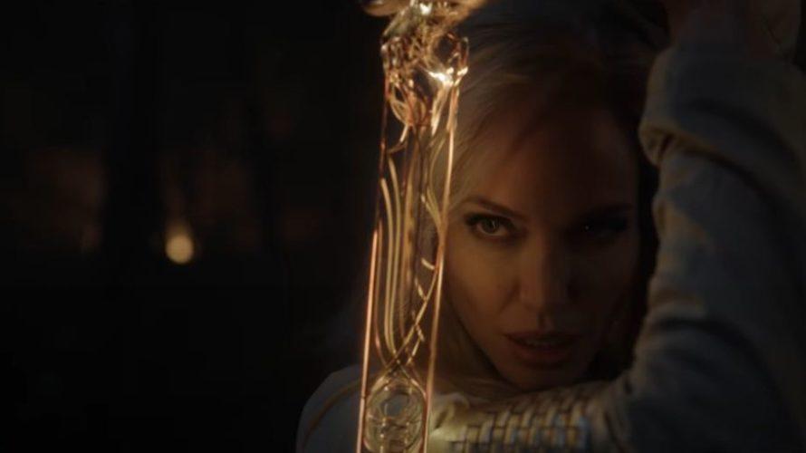 Eternals, il terzo film della Fase Quattro dell'Universo Cinematografico Marvel diretto dalla regista vincitrice dell'Academy Award® Chloé Zhao, arriverà il 3 Novembre 2021 nelle sale italiane. Il film targato Marvel […]