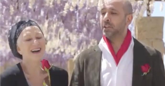 Venerdì 30 Aprile 2021 un'inaspettata sorpresa ha colto l'Italia intera: sui social media è sbarcato, diventando virale in poche ore, il video ufficiale della nuova canzone di Checco Zalone, La […]