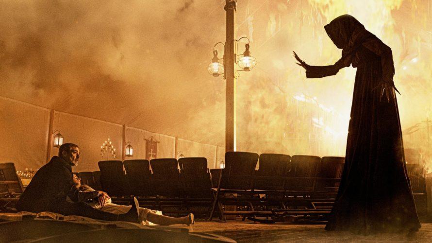 Rilasciati il primo trailer italiano e il poster de Il sacro male, film prodotto da Sam Raimi, Rob Tapert e Evan Spiliotopoulos, anche regista e sceneggiatore della pellicola, e basato […]