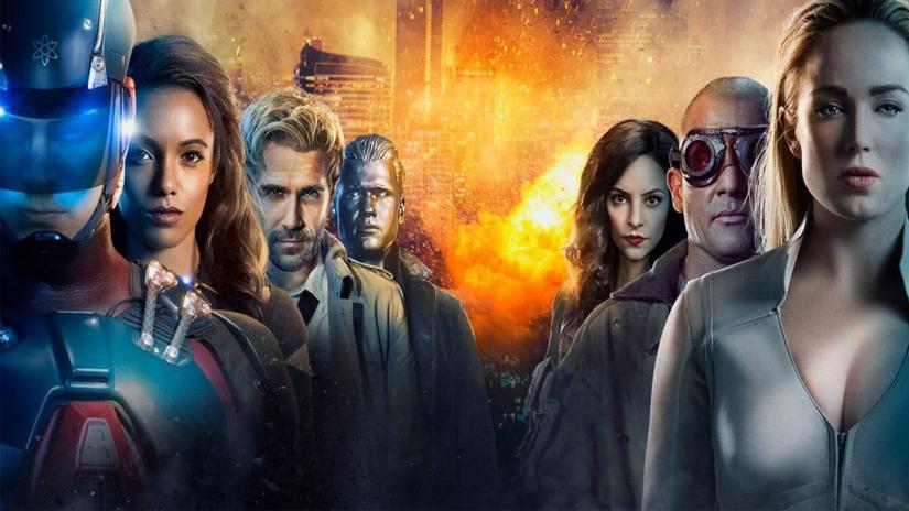 Nata nel 2016, la serie DC Legends of tomorrow arriva in alta definizione con la quinta esaltante stagione tutta da godere, in modo da deliziare i suoi milioni di spettatori […]