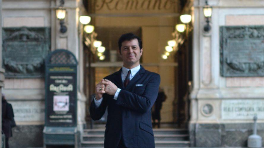 """""""Non mi manchi più"""" è il titolo del nuovo singolo di Oscar Giammarinaro, meglio noto come oSKAr leader della storica band Statuto, nella sua veste solista che ha ribattezzato OSCAR […]"""