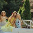 """FASHION VIBES """"Kids Fashion Days"""", la kermesse digitale dedicata alla moda giovane in occasione della Giornata internazionale del bambino  Fashion show dall'1 al 3 giugno 2021 In live streaming […]"""