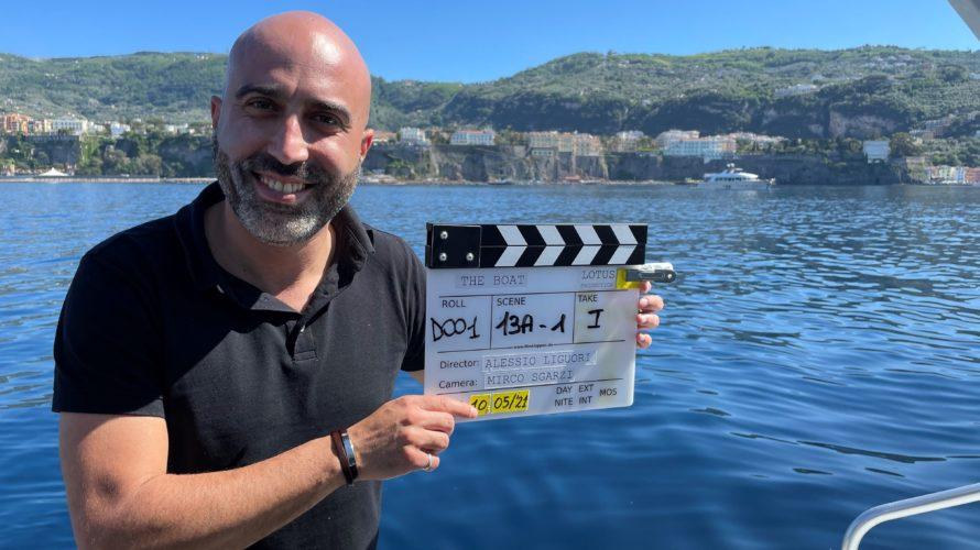 Sono iniziate questa settimana in Costiera Amalfitana le riprese del thriller The boat, diretto da Alessio Liguori e scritto da Gianluca Ansanelli, Ciro Zecca e Nicola Salerno. Le riprese del […]