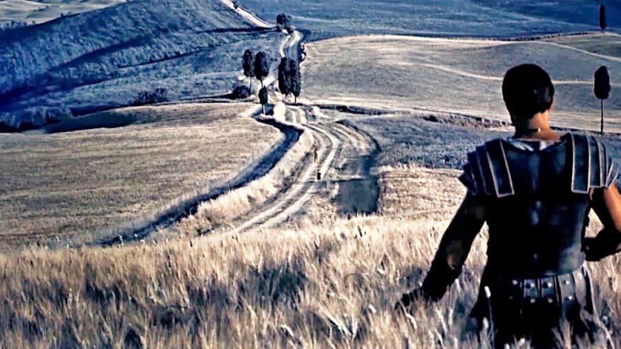 Stasera in tv su Canale 5 alle 21,20 Il gladiatore, un film del 2000 diretto da Ridley Scott, interpretato da Russell Crowe, Joaquin Phoenix, Connie Nielsen, Richard Harris, Oliver Reed […]
