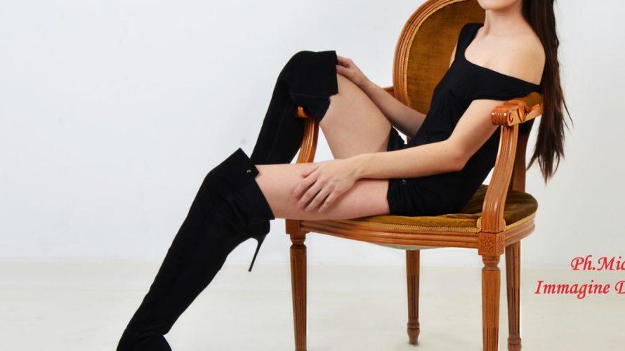 Camelia Braileanu è la modella protagonista del nostro editoriale di oggi, conosciamola insieme con questa intervista! Camelia, benvenuta su Mondospettacolo, come stai innanzitutto? Ciao Alex, sto molto bene grazie, emozionata […]