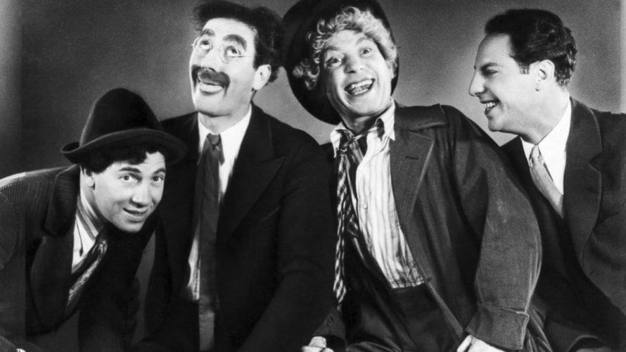Simbolo di irriverente, innovativa e mai datata comicità, i fratelli Marx sono stati per il cinema quanto di più sbalorditivo si possa aver visto nell'ambito dello humour, grazie a quella […]