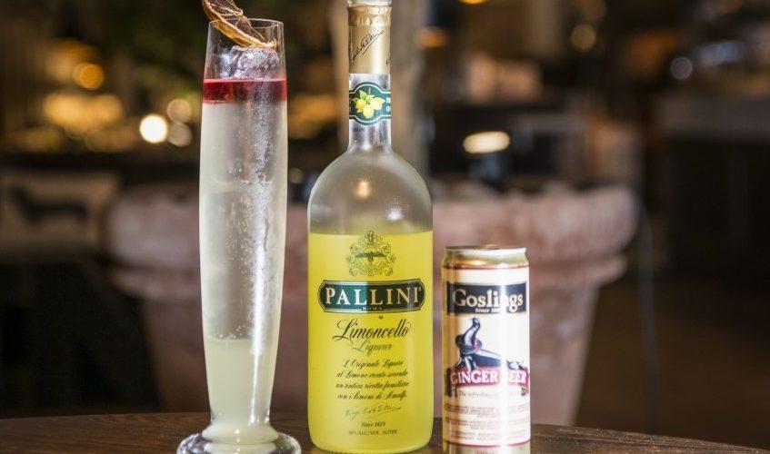 Nel drink Spiced Citrus di Riccardo Martellucci, barman di QVINTO – elegante ristorante e pizzeria nel bel parco romano di Tor di Quinto – i sapori freschi e agrumati del […]