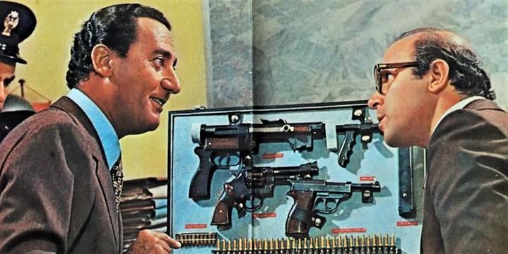 Stasera in tv su Cine34 alle 21 Finché c'è guerra c'è speranza, un film del 1974 diretto e interpretato da Alberto Sordi. Scritto e sceneggiato da Alberto Sordi, Leo Benvenuti […]