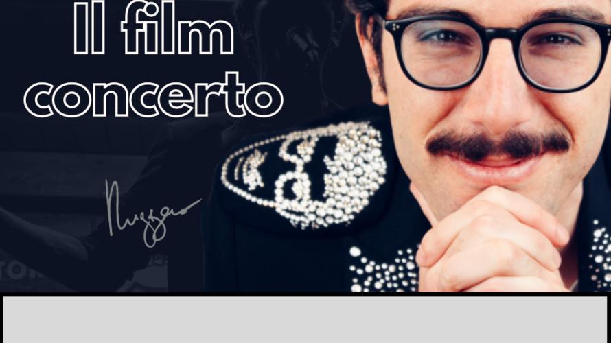 """RUGGERO LIVE IN STREAMING """"ATINERES"""" QUESTO FILM CHE SI CHIAMA VITA Il Film Concerto è un tipo di film nel quale il soggetto è un'esecuzione dal vivo di uno spettacolo […]"""