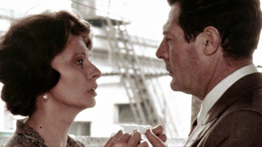 Stasera in tv su Rai 5 alle 23,45 Una giornata particolare, un film del 1977 diretto da Ettore Scola. Presentata in concorso al 30º Festival di Cannes, la pellicola ha […]