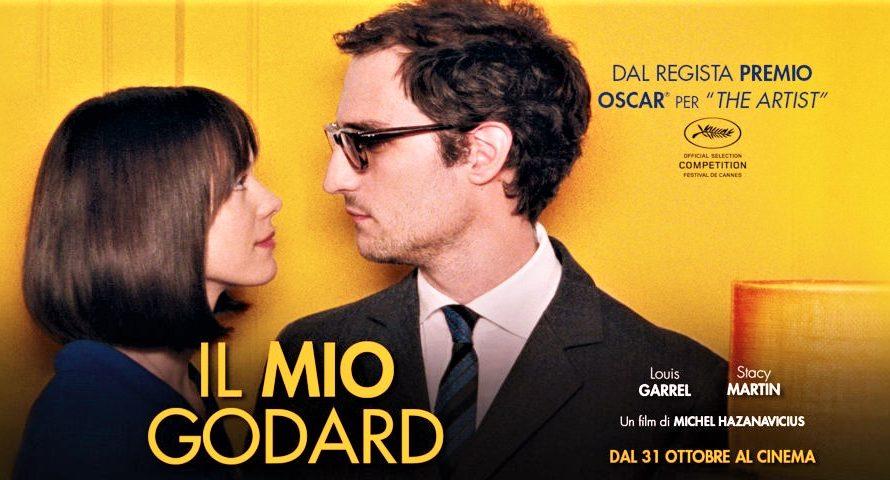 Stasera in tv su Rai Movie alle 21,10 Il mio Godard (Le redoutable), un film del 2017 scritto e diretto da Michel Hazanavicius. Si tratta di una pellicola biografica incentrata […]