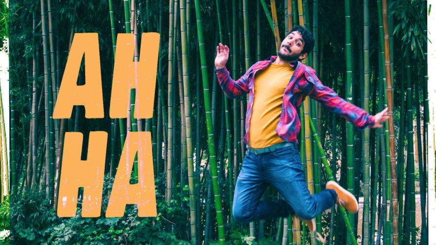 """""""Ah ha"""" è il singolo e videoclip d'esordio di Alessio Alba, un invito a non prendersi troppo sul serio. Disponibile dal 7 maggio in radio, dopo l'anteprima su Repubblica, per […]"""
