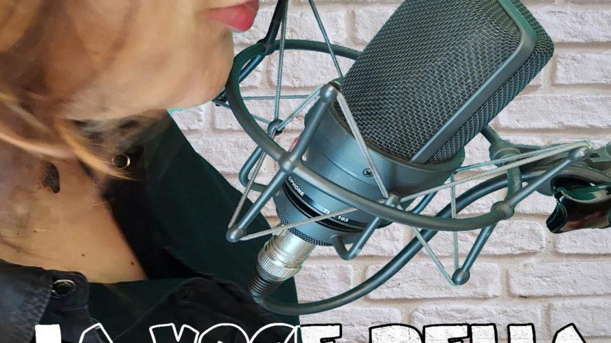 """Da venerdì 2 luglio sarà in rotazione radiofonica e su tutte le piattaforme digitali """"La voce della radio"""", il nuovo singolo di Carlo Audino. La voce della radio racconta di […]"""