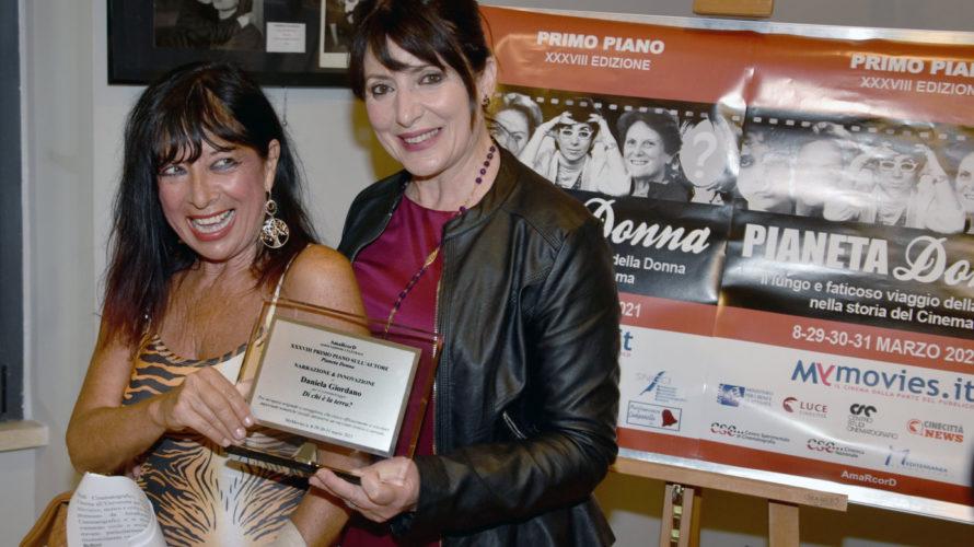 Alla Casa del Cinema di Roma sono stati consegnati i premi del festival Pianeta Donna, festival tutto al femminile. I premi sono stati assegnati ai debutti cinematografici della precedente stagione: […]