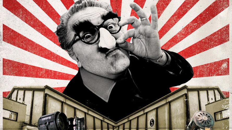 """Il mito dei set di Federico Fellini è una sorta di tema """"eterno ritornante"""", si potrebbe dire anche banale, nella misura in cui la sua narrazione è stata sviscerata ampiamente, […]"""