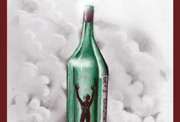 Nicola Favaretto pubblica L'uomo nella bottiglia – diario di un alcolista, un racconto in prima persona che svela in maniera sorprendente e intrisa di crudo realismo una storia irredenta di […]