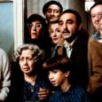 Stasera in tv su La7 alle 23,50 Parenti serpenti, un film del 1992 diretto da Mario Monicelli. Scritto e sceneggiato da Carmine Amoroso, con la collaborazione di Suso Cecchi d'Amico, […]