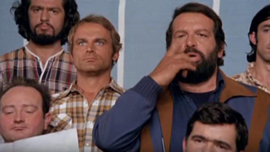 Era il 1974 quando …altrimenti ci arrabbiamo! esplose nelle sale italiane, diventando in poco tempo uno dei film di più grande successo al box office, oltre che una delle opere […]