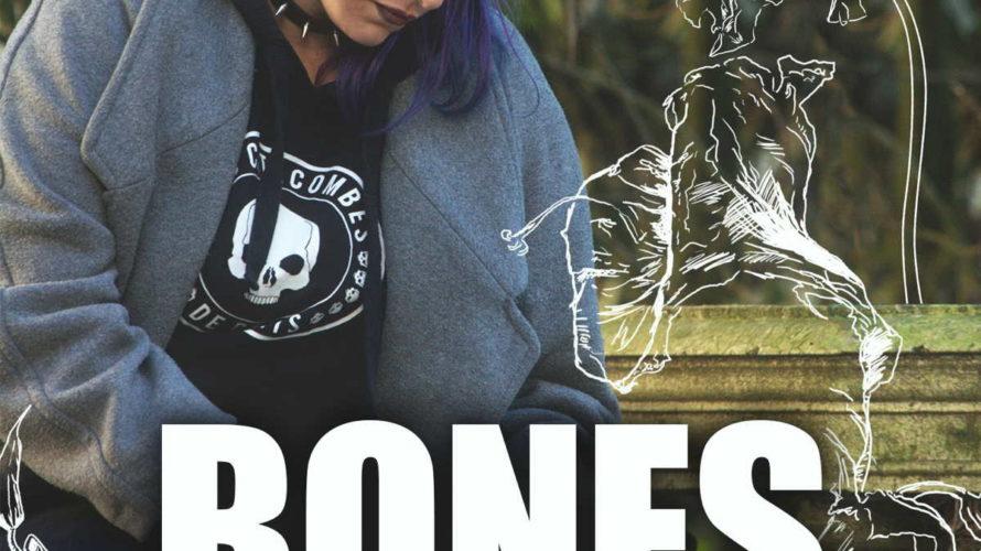 """Da oggi, venerdì 4 giugno, è in radio e disponibile in digitale """"Bones"""" (BRX Records), il nuovo singolo di Camilla Wells (https://smarturl.it/cwbones ). È on line da oggi anche il […]"""