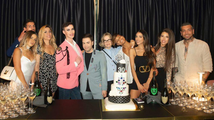 MARCO SFORZA FESTEGGIA I SUOI 30 ANNI TRA CINEMA, TV E ARTISTI MUSICALI Il mondo dello spettacolo, dal cinema alla musica, è accorso per i festeggiamenti del trentesimo compleanno dell'ex […]
