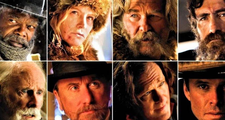 Stasera in tv su Rai Movie alle 21,10 The Hateful Eight, un film del 2015, scritto e diretto da Quentin Tarantino e interpretato da Samuel L. Jackson, Kurt Russell, Jennifer […]
