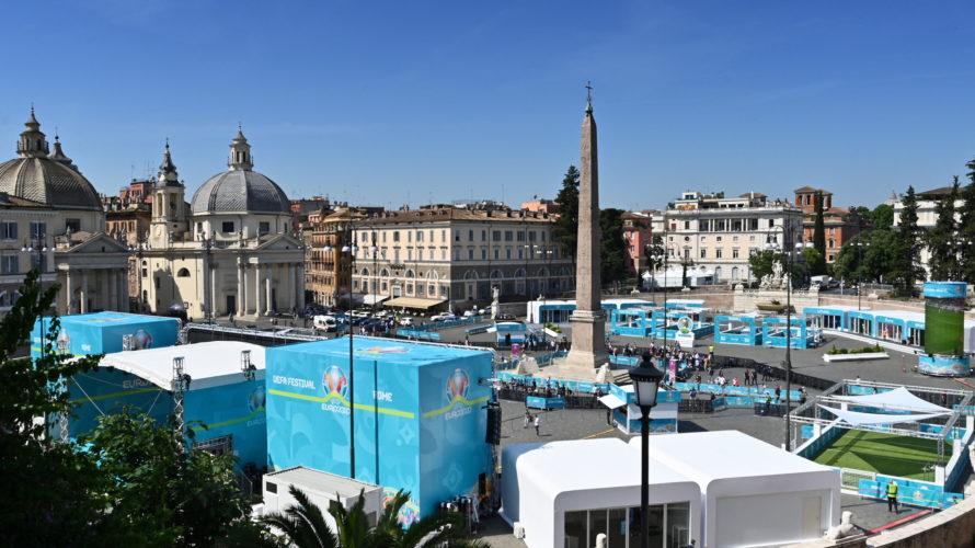 Sedotta e sclerata Ballet è il titolo dello spettacolo che andrà in scena Giovedì 1 Luglio 2021 alle ore 21.00 nella meravigliosa location di Piazza del Popolo a Roma, in […]