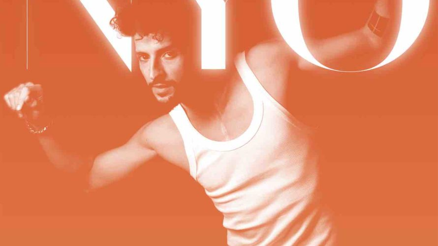"""In radio e su tutte le piattaforme digitali dal 18 giugno """"Tutto finisce"""", il nuovo singolo dal pop latino che segna la rinascita musicale di NYO (distribuzione Pirames International). """"In […]"""