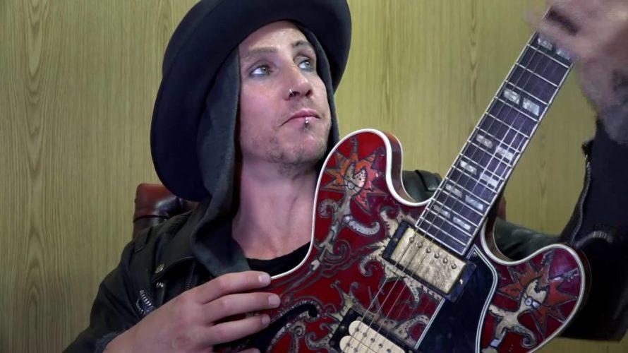 Si parla ormai già da un po' del chitarrista svedese Dregen alias Andreas Tyrone Svensson e del proprio percorso nel mondo dell'industria degli alcoolici, proprio grazie alla sua birra che […]