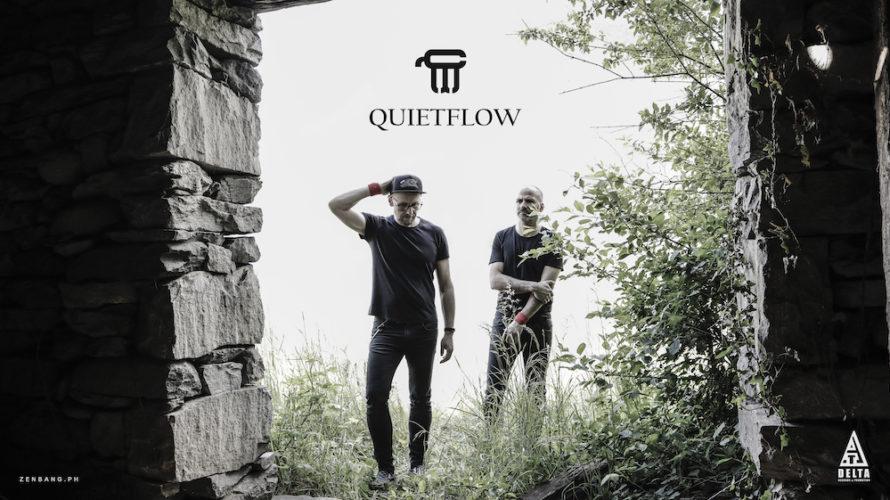 """E' disponibile dall'11 Giugno 2021 su tutte le piattaforme digitali """"Quiet Emotion"""", il primo singolo del duo electro/New Wave dal nome QUIETFLOW, singolo disponibile anche su Youtube con il video […]"""
