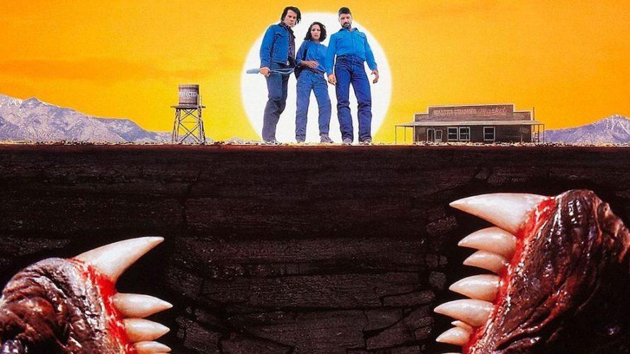 Stasera in tv su Mediaset Italia 2 alle 21,15 Tremors, un film del 1990 diretto da Ron Underwood. È il primo film diretto dal regista ed ha avuto vari seguiti, […]