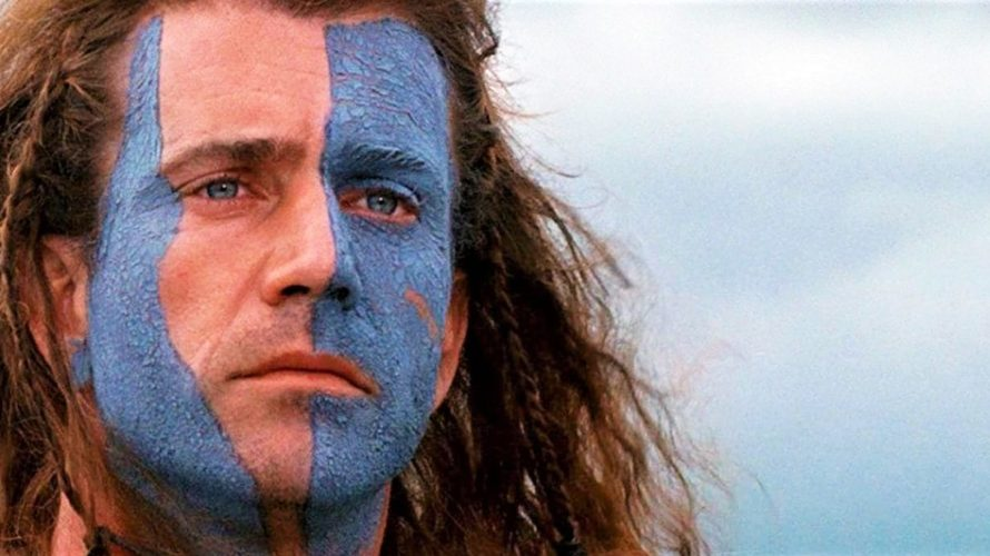 Stasera in tv su Rai 3 alle 20,30 Braveheart – Cuore impavido, un film del 1995 diretto e interpretato da Mel Gibson. La pellicola, che ha per protagonisti lo stesso […]