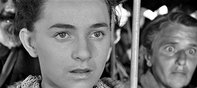 Stasera in tv su Cine34 alle 23,20 Miracolo a Milano, un film del 1951 diretto da Vittorio De Sica. Tratto dal romanzoTotò il buonodi Cesare Zavattini,Miracolo a Milanonasce dalla lunga […]
