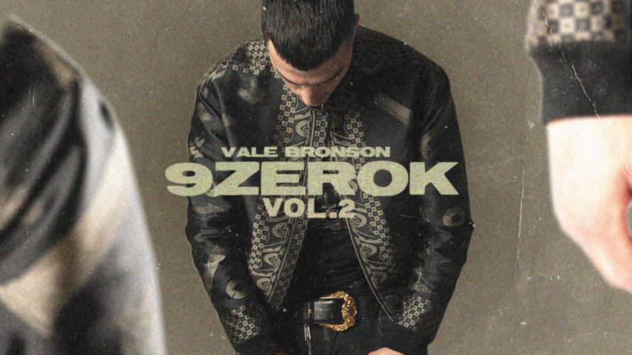 Esce oggi in digitale 9zeroK Vol. 2, il nuovo album dell'artista di Novara classe '93 Vale Bronson. L'album rappresenta il secondo capitolo del progetto omonimo pubblicato nel 2020, e abbraccia […]