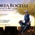 Il grande tenore Andrea Bocelli si esibirà nel Teatro del Silenzio in provincia di Pisa, avvalendosi di sei grandi danzatori selezionati da Antonio Desiderio Artist Managment in due serate evento. […]