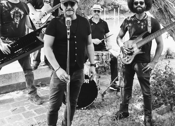 Che Sanremo suoni rock, non è certo una novità, e i Cani Bastardi Band lo sanno bene. Il pianeta della canzone, italiana ed europea, ha vistopassare i grandi e i […]