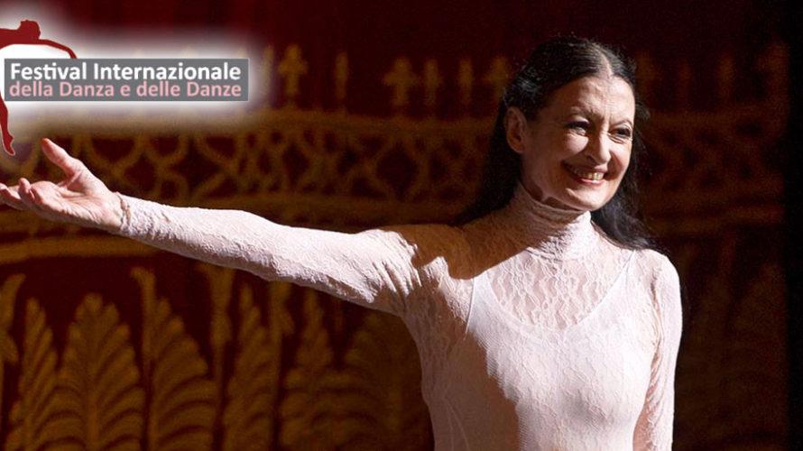 Giovedì 1 Luglio 2021 si dà inizio a Nepi alla quinta edizione del Festival Internazionale della danza e delle danze, fondato da Paolo Tortelli e Maria Pia Liotta, organizzato da […]