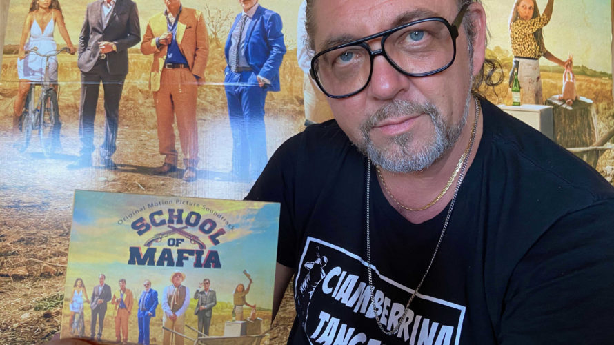 Nelle sale cinematografiche dal 24 Giugno 2021, School of mafia di Alessandro Pondi è una commedia che gioca sull'universo malavitoso del Sud Italia vantando un ricco cast comprendente Nino Frassica, […]
