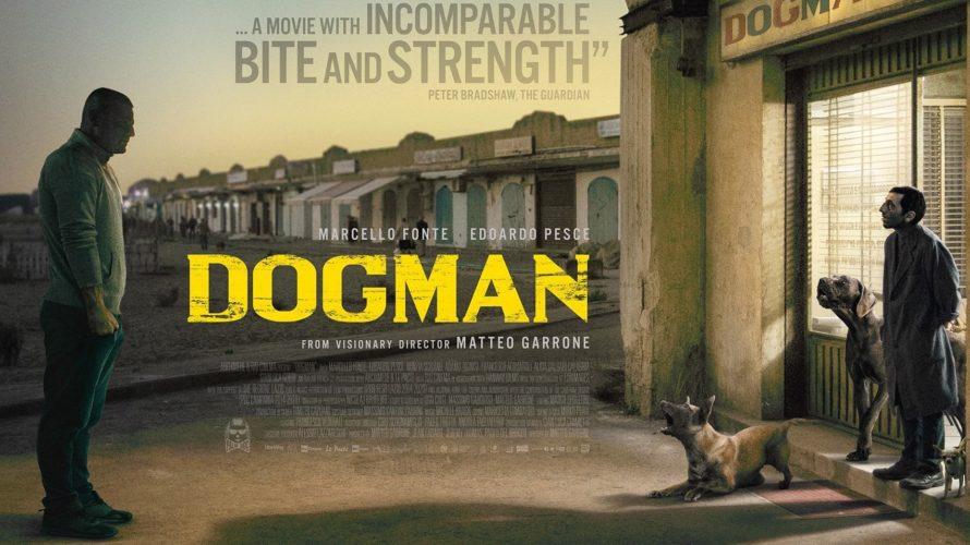 Stasera in tv su Rai 4 alle 21,20 Dogman, un film del 2018 diretto da Matteo Garrone. La pellicola si ispira al cosiddetto delitto del Canaro, l'omicidio del criminale e […]