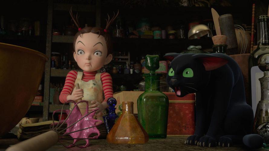 Oggi, 21 Luglio 2021, arriva al cinema con Lucky Red l'ultimo film dello Studio Ghibli realizzato interamente in CGI 3D: Earwig e la strega, entrato a far parte della selezione […]
