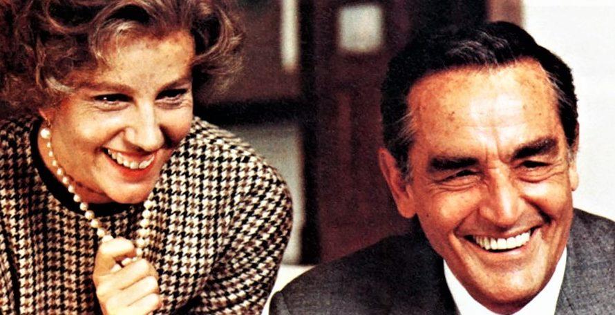 Stasera in tv su La7 alle 00,45 La famiglia, un film del 1987, diretto da Ettore Scola. Il film, presentato in concorso al 40º Festival di Cannes, è il ritratto […]