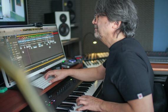 Uscirà il 20luglio su tutte le piattaforme digitali l'albumYou Are the Movie, This Is the Music, scritto e prodotto daJoe Schievanoper laSoundrivemotion, che costituisce il sesto lavoro discografico dell'artista, Sound […]