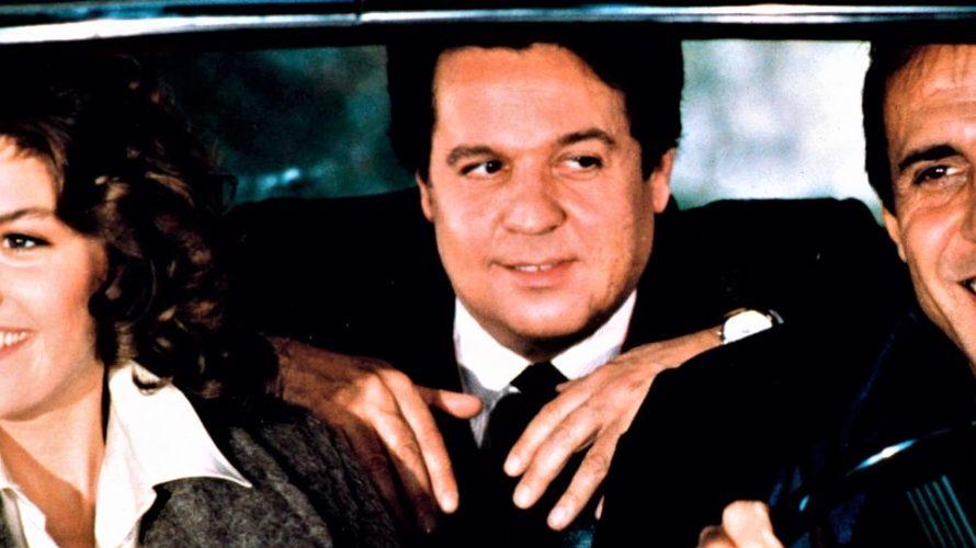Stasera in tv su Cine34 alle 21 Lui è peggio di me, un film italiano del 1985 diretto da Enrico Oldoini. Prodotto da Mario e Vittorio Cecchi Gori, scritto e […]