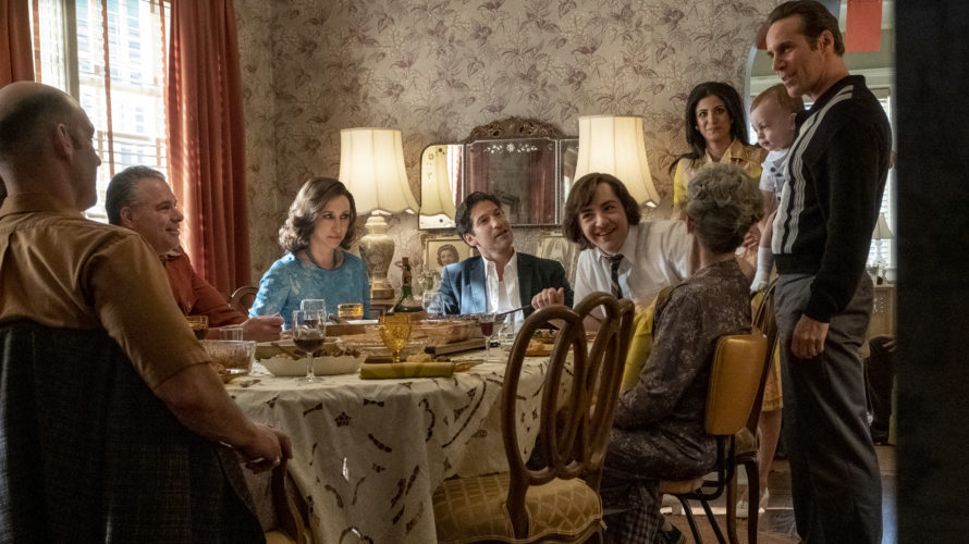 I molti santi del New Jersey della New Line Cinema è il tanto atteso prequel della pluripremiata serie HBO I Soprano. Il film è ambientato negli esplosivi anni Sessanta, nell'epoca […]