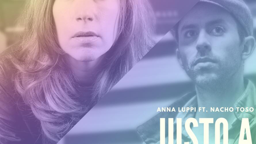 """Fuori dall'11 giugno su tutte le piattaforme """"Justo a tiempo"""", il nuovo singolo di Anna Luppi. Un brano folk pop che mescola italiano e spagnolo grazie alla collaborazione con Nacho […]"""