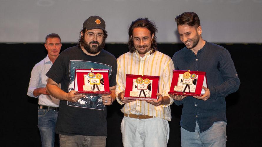 Si è svolto con grande successo nella magica location del Teatro 1 di Cinecittà World un doppio Evento ricco di sorprese dove sono stati consegnati Premi Speciali del Roma Videoclip, […]