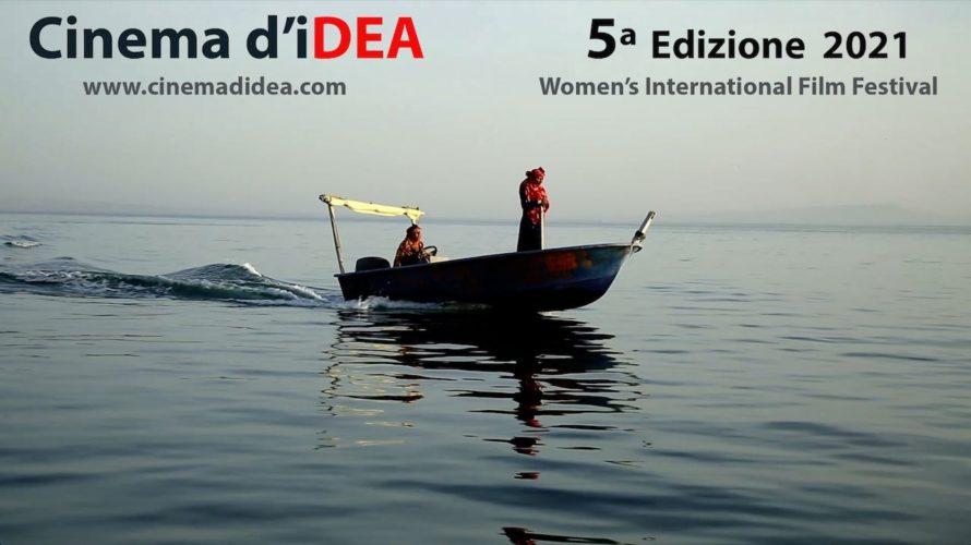 Si conclude martedì 20 luglio con grande successo di pubblico le tre giornate di eventi speciali in attesa della 5a Edizione del Festival Cinema d'Idea – International Women's Film Festival, […]