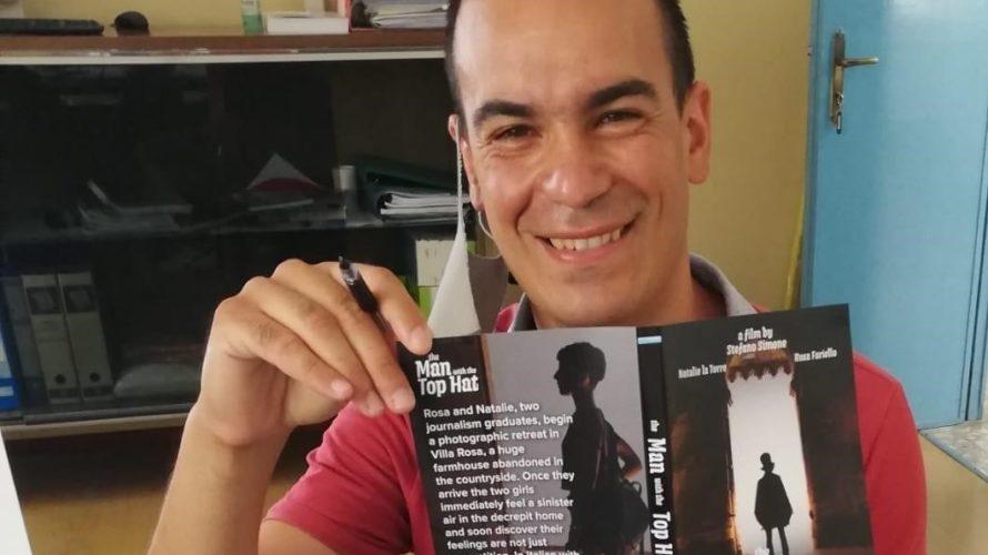 Stefano Simone nasce a Manfredonia il 9 febbraio 1986. La sua indole ed un'innata passione lo portano dietro la macchina da presa già all'età di 13 anni. È un giovane […]