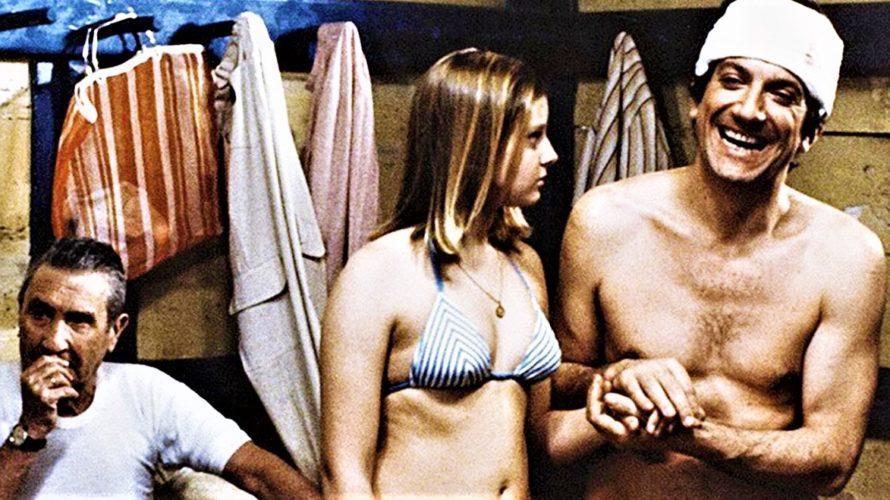 Stasera in tv su Cine34 alle 21 Casotto, un film del 1977, diretto da Sergio Citti, con Ugo Tognazzi, Gigi Proietti, Franco Citti, Catherine Deneuve, Mariangela Melato, Michele Placido, Paolo […]