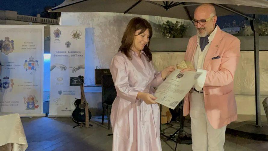 Nella suggestiva terrazza dell'Hotel The Hive si è svolto a Roma il consueto appuntamento con l'evento charity promosso da Don Antonino della famiglia D'Este Orioles denominatoRinascimento dell'Anima, il primo da […]