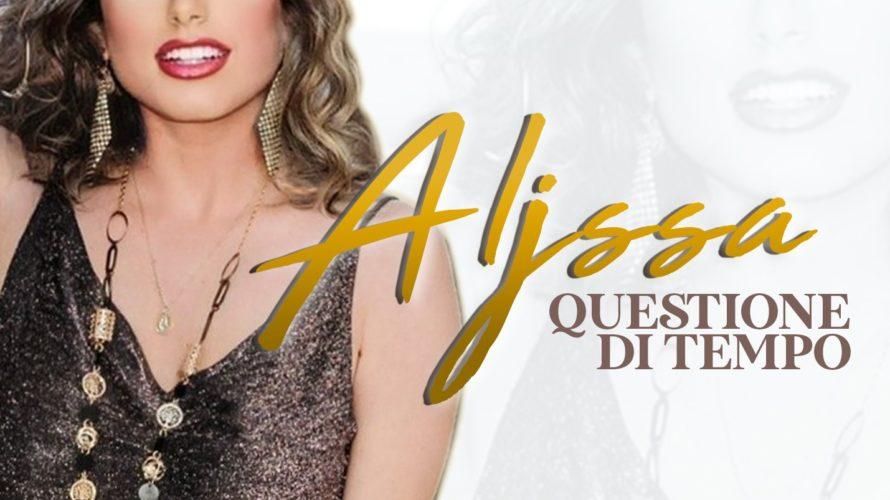 """E' uscito il 15 giugno """"Questione di tempo"""", il primo singolo della cantante Aljssa. Un brano leggero ma che ti cattura dal primo ascolto. Si parla di primi amori come […]"""